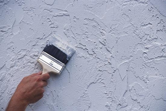 виды ремонта стен