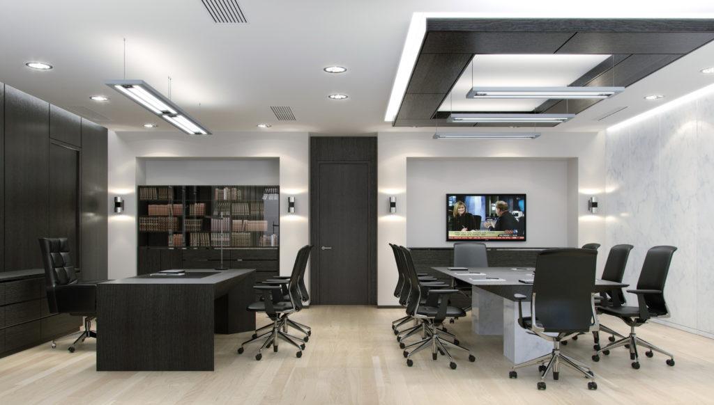 настенные панели для офиса