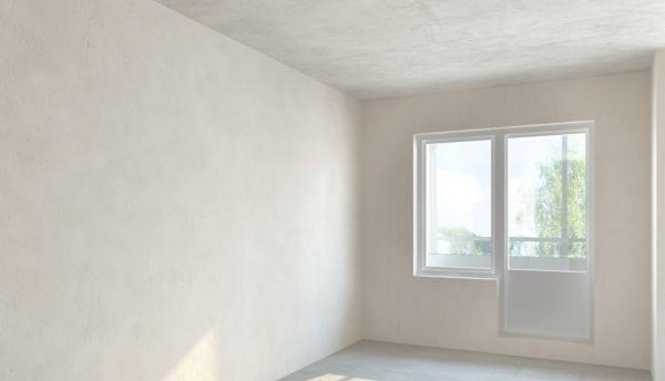 ремонт стен в квартире своими