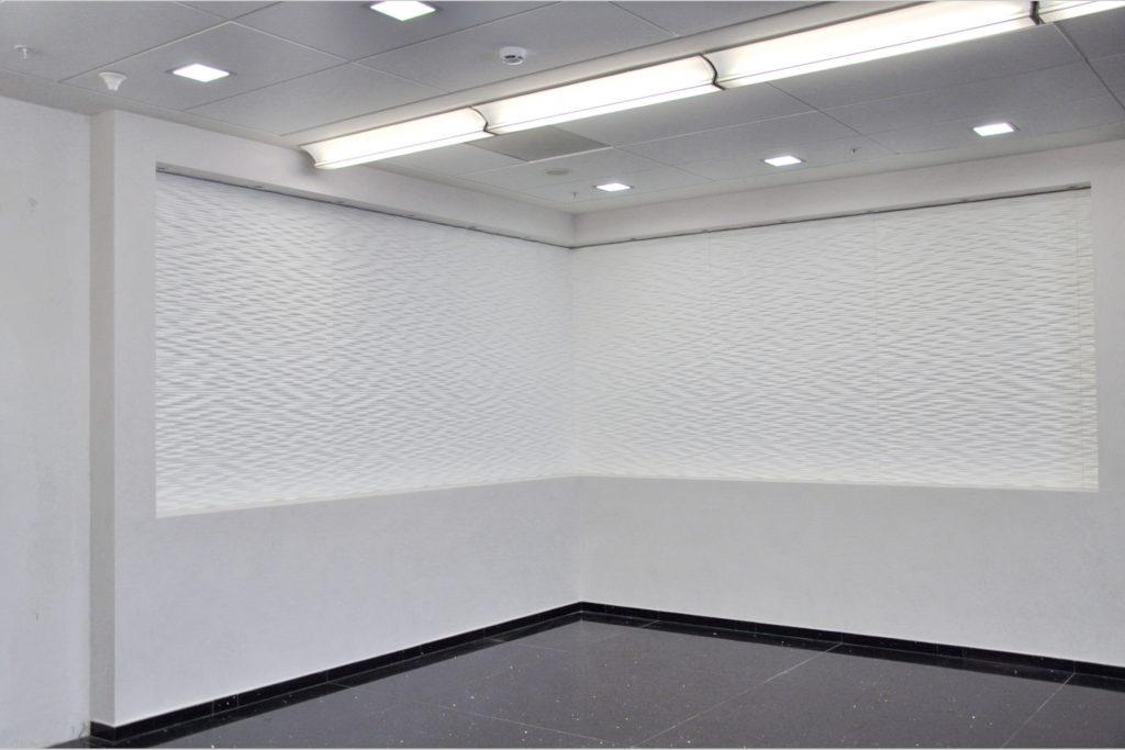 ремонт офисных стен