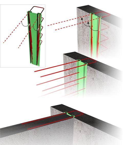 армирование для теплоизоляции стен