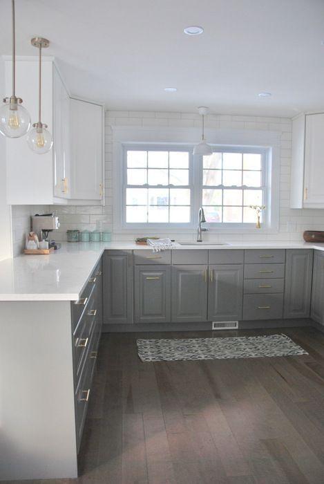 использование акриловой краски на кухне
