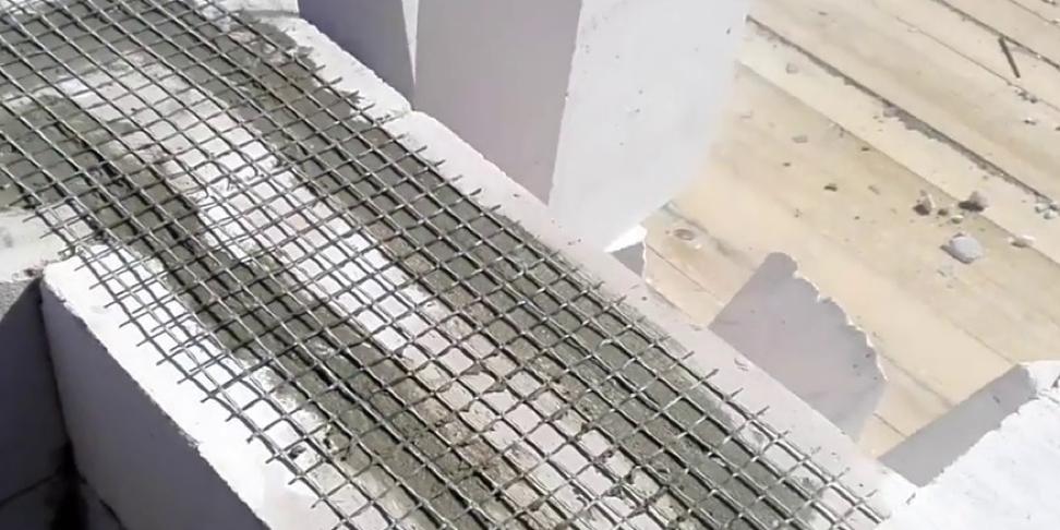 арматурня сетка