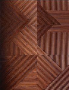 Виды бамбуковых панелей