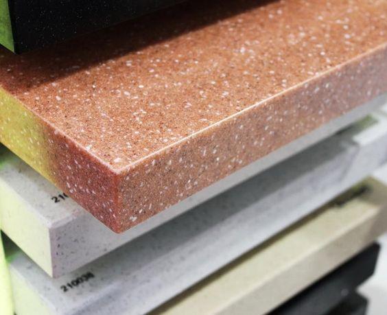 кварцевый искусственный камень