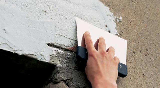 подготовка стен для эластичной шпаклевки