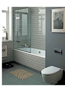 способы гидроизоляции в ванной