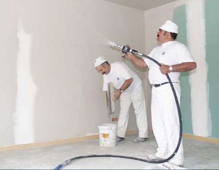 зачем грунтовать стены