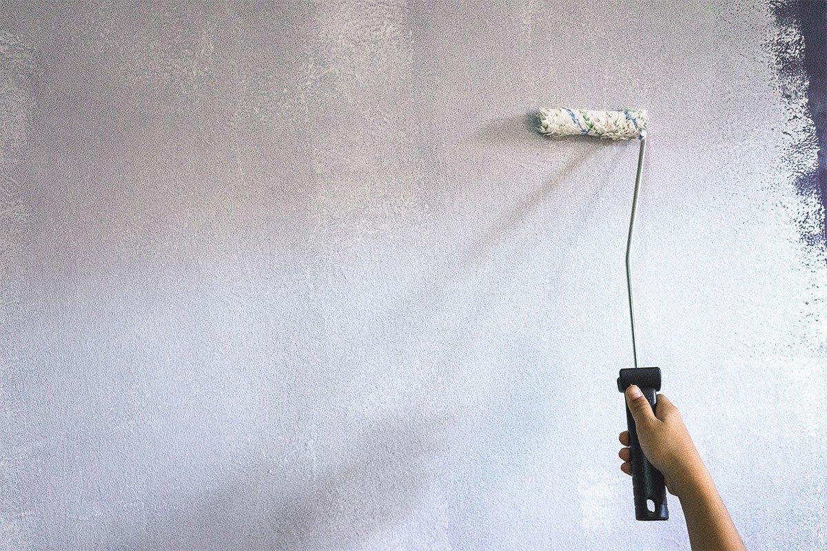 подготавливаем стены