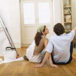 Делать ремонт стен квартире – чем и как