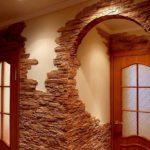 С чего начинается ремонт стен в частном доме?
