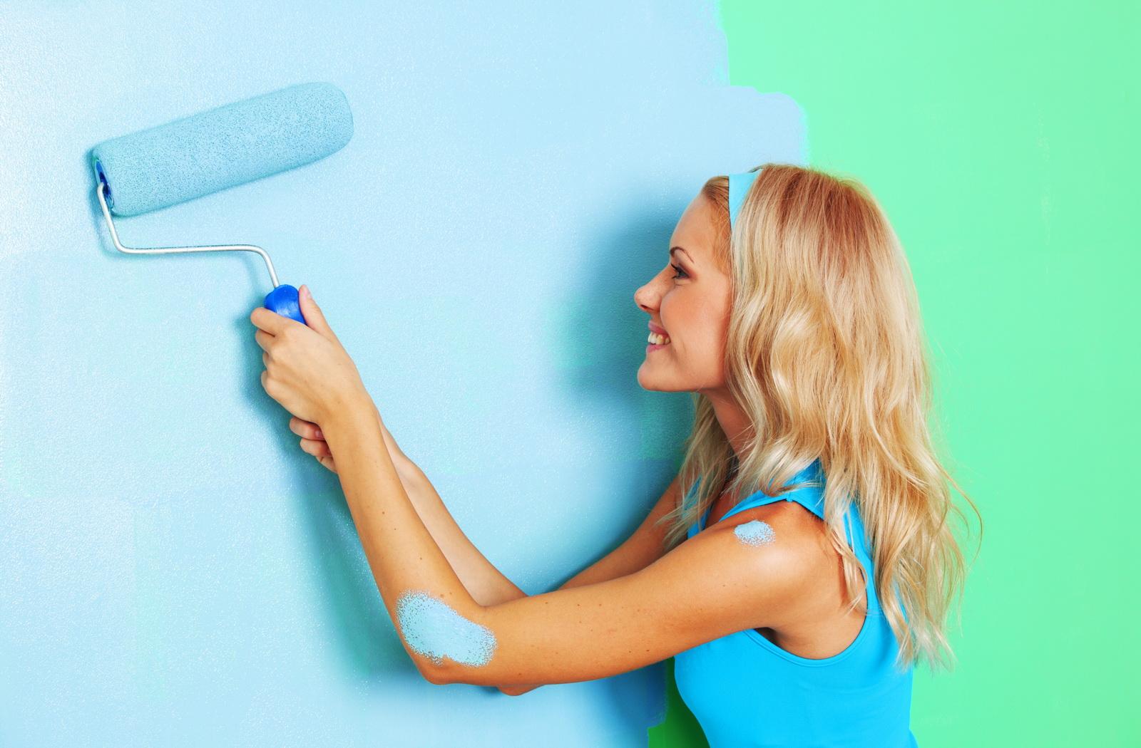 ремонт стен расценки