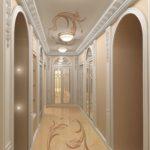 Ремонт и дизайн стен, потолков – популярные интерьерные решения