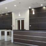 Ремонт стен в офисе — 7 шагов