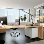 Ремонт стен и потолков в офисе