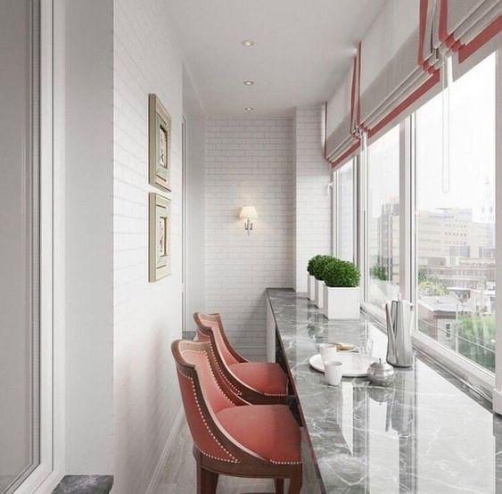 балконная перегородка
